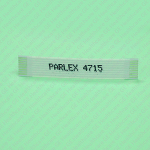 Cable, Flat Flex, 8 Position 1mm Pitch 51mm Long