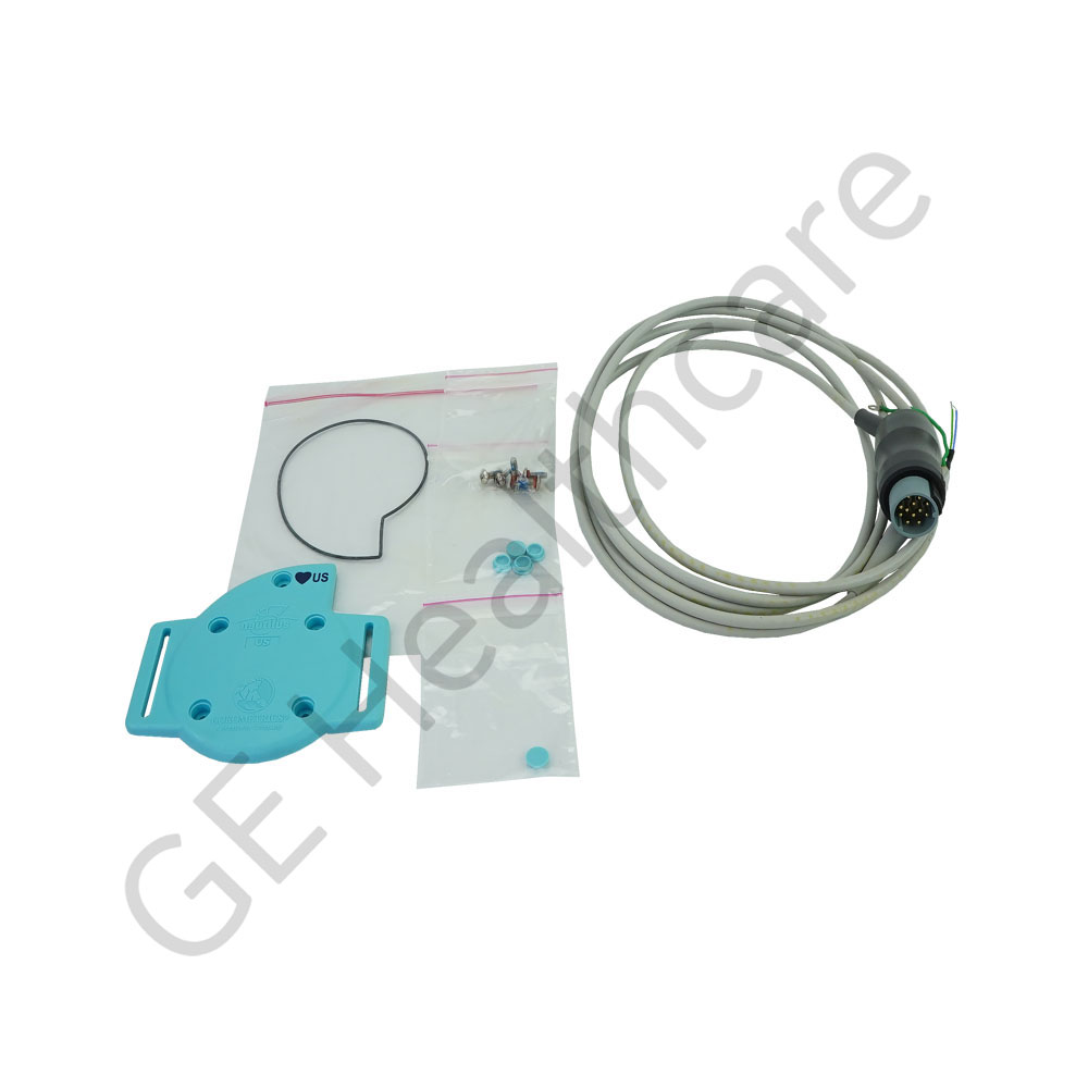 Loop Style Cable Kit - Ultrasound
