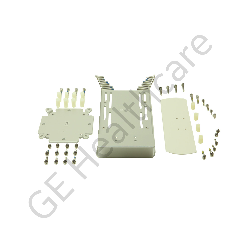 Kit Universal Keypad Mount 15/18