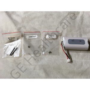 Mini Telemetry Battery Kit