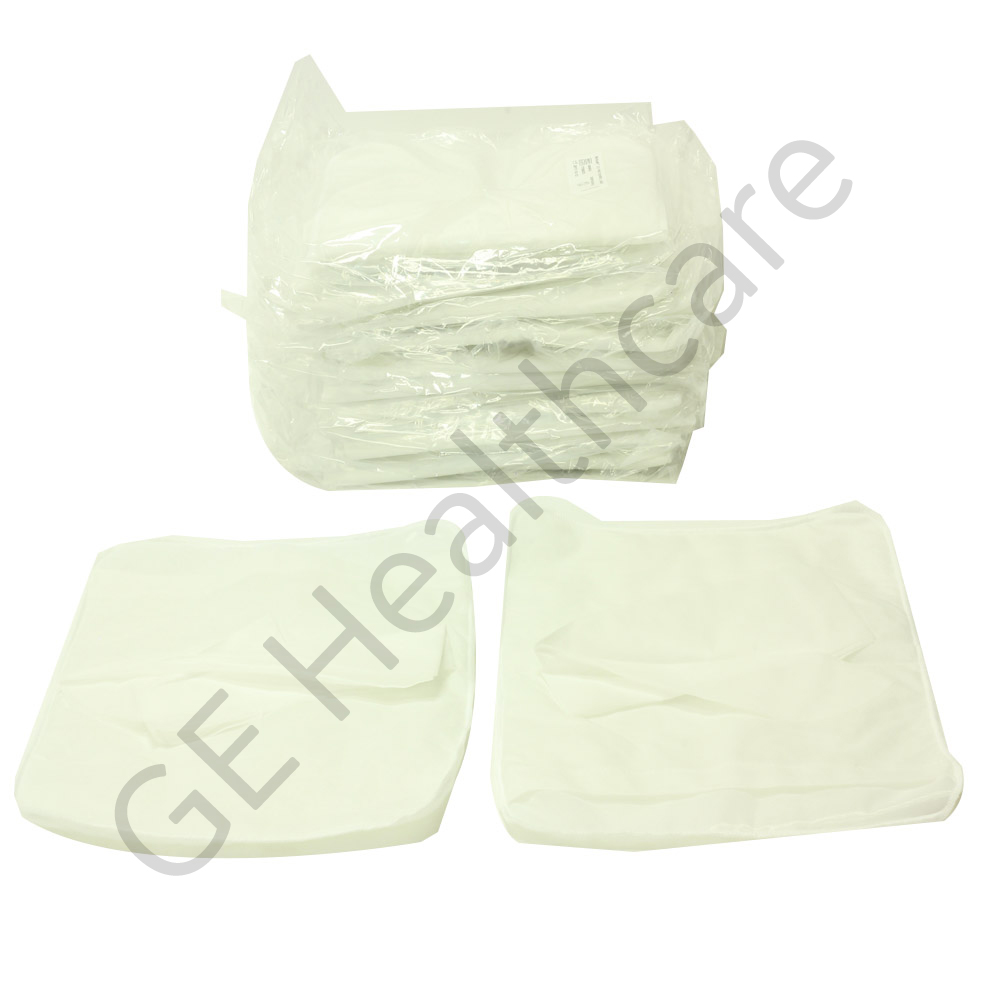 Pad Covers, Disposable, Large, Bilisoft 2.0 and Bilisoft, 20/Box