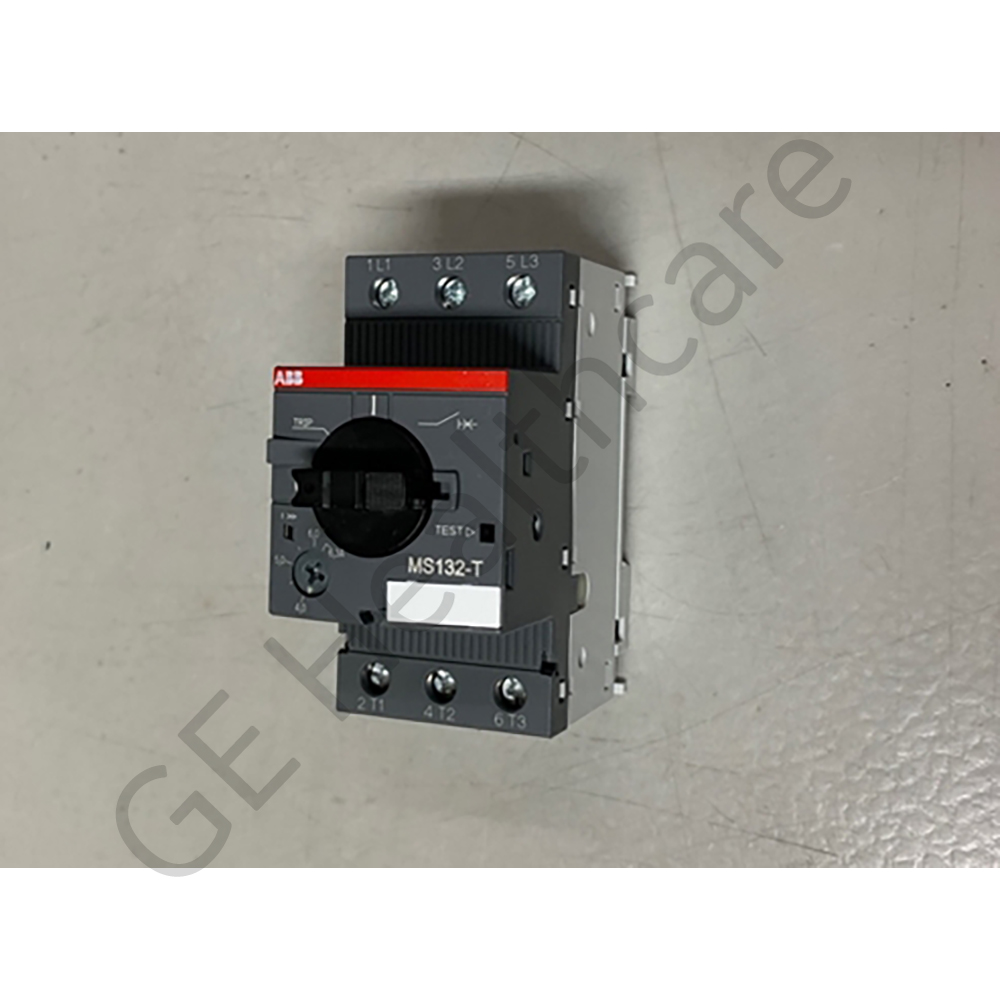F01 Motor Protection 4-6, 3 A