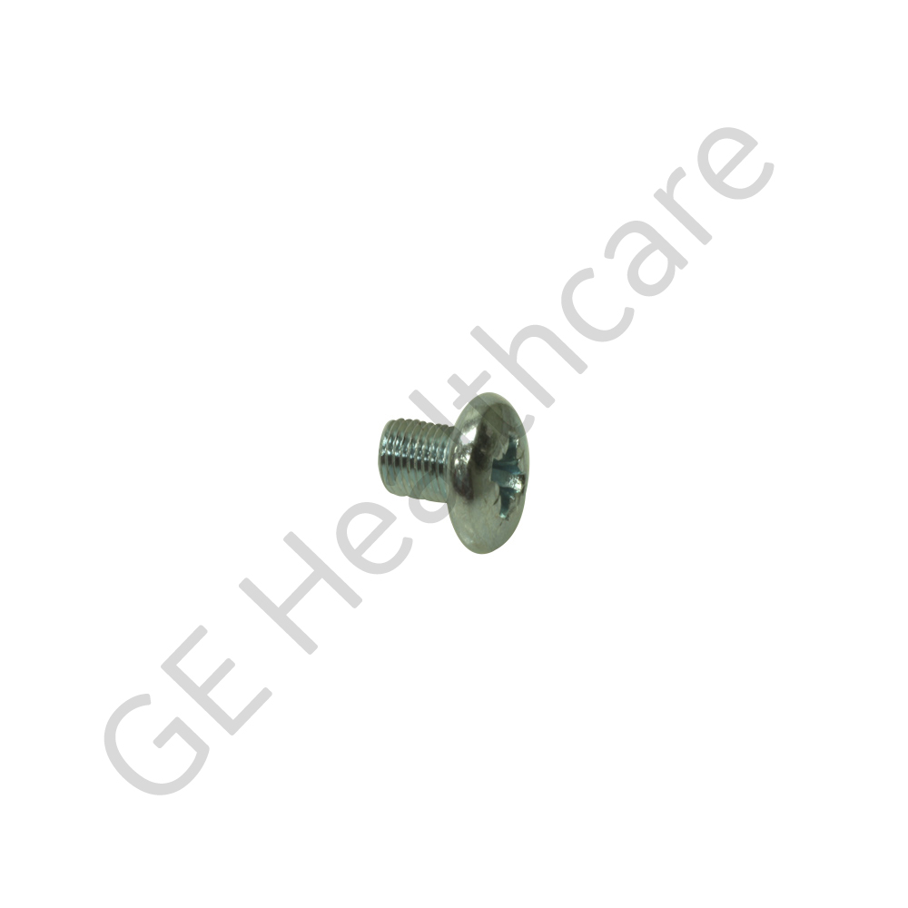 Screw Cross Cylinder Head Machine M3X6mm DIN7985 (ISO7045) 61721-HEL