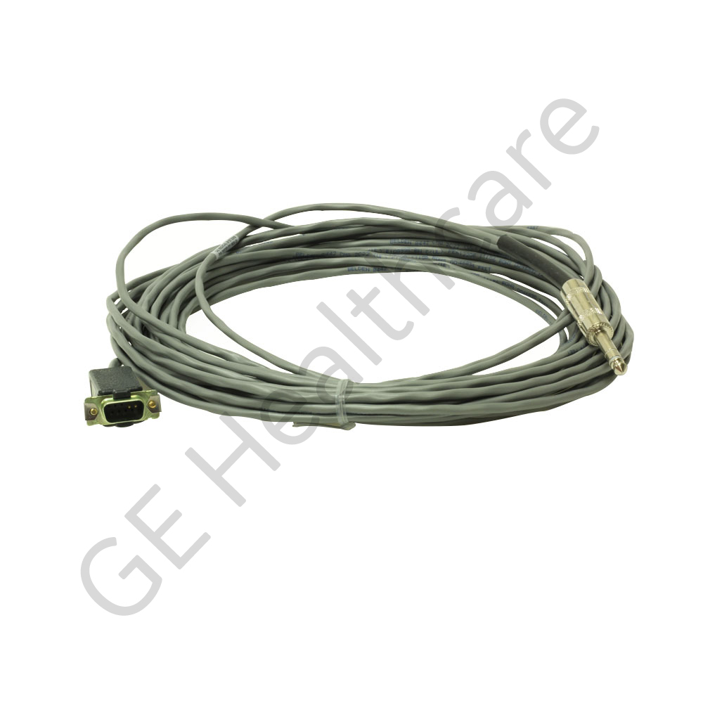 Cable CS8K ECG to ATL HDI 3000/5000 40ft