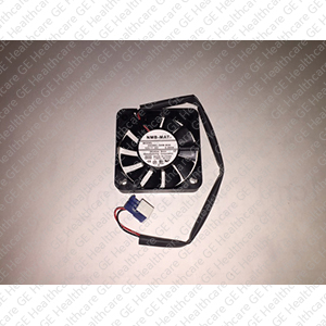 High Power Drive Unit Case Fan Upgrade Kit Assembly