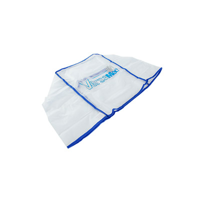 32500005-A0, PVC COVER, NOT COMPATIBLE WITH DHHS UNITS